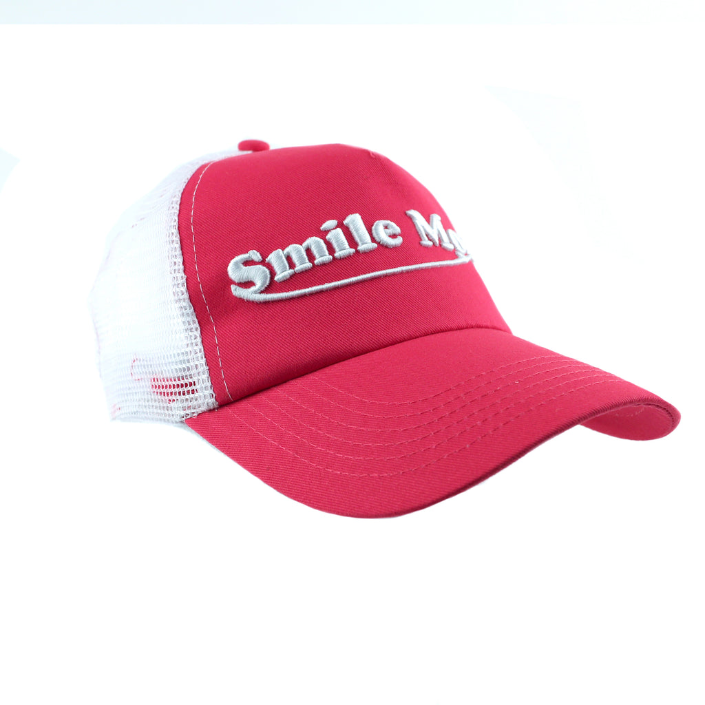 $10.00 Smile More Hats
