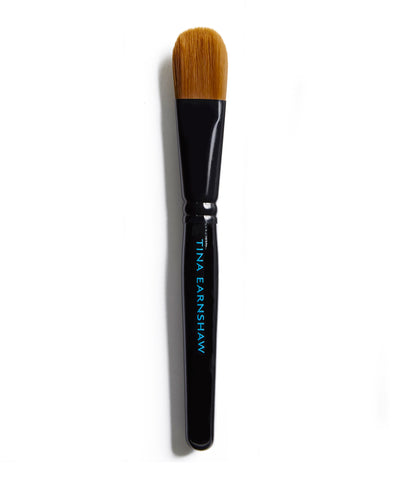 Tina Earnshaw -  Crease and Eye Smoother Brush - No20