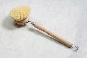 Dish Washing Brush & Replacement Heads