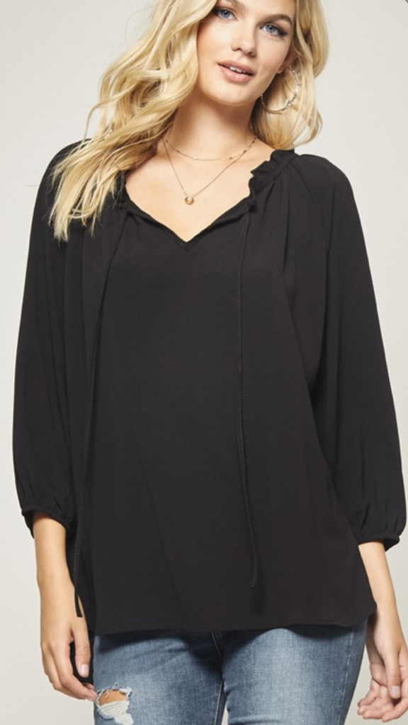 Lindley Black Top