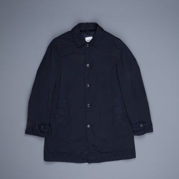 Aspesi Thermore Coat Vodka II Navy