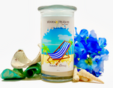 Summer Breeze Ring Candle