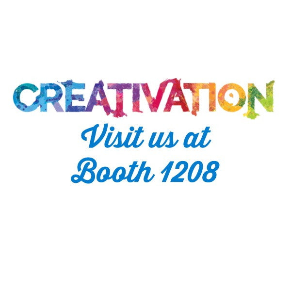 ACTÍVA to Exhibit at CHA Creativation 2017