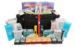 10 Person Deluxe Corporate Emergency Kits
