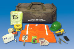 Damage Assessment Kit