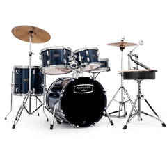 Mapex Tornado Compact Drum Kit Mark III