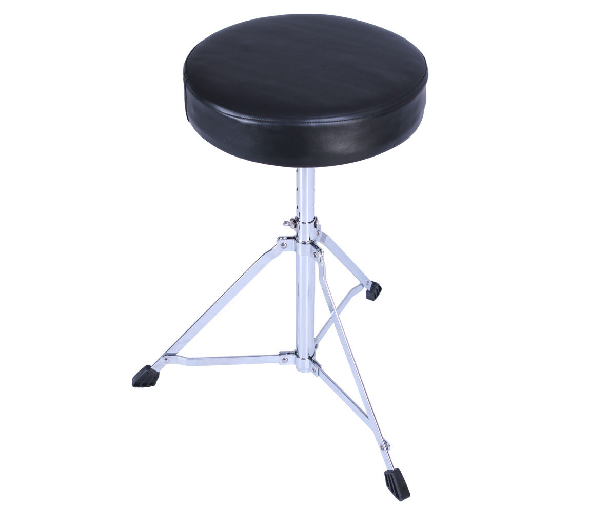 Mapex Tornado Series Compact Drum Kit With Hardware - Mapex Drum Stool