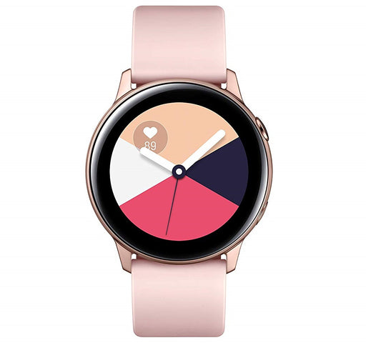 Samsung Galaxy Watch Active (40mm) Rose Gold