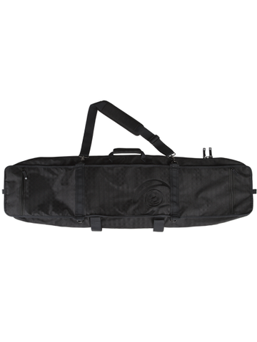 Sector 9 The Field Travel Bag - Black