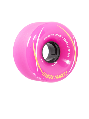 Hawgs Wheels Tracers 67mm 78A