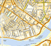 Map Wallpaper - Custom Ordnance Survey Street Map - Love Maps On... - 2