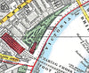 Map Canvas - Stanfords Map of London, 1891 - Love Maps On... - 2