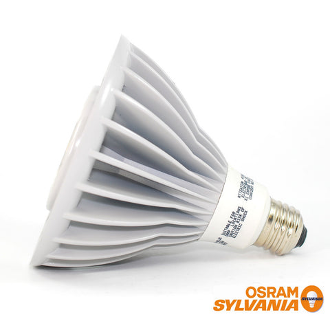 OSRAM 15W PAR38 LED Wide Spot WSP15 2700K Light Bulb