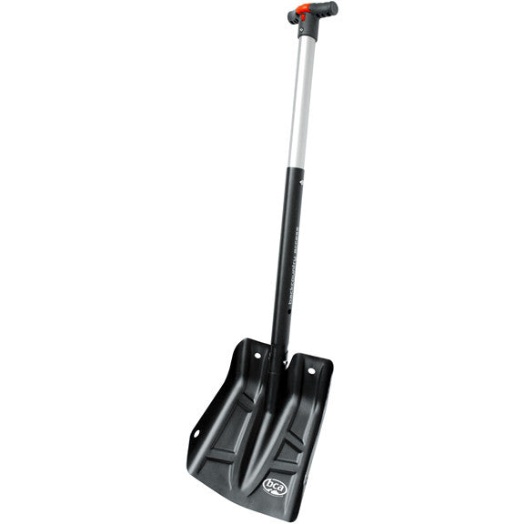 BCA A-2 Shovel with Snow Saw, snow gear, safety kit