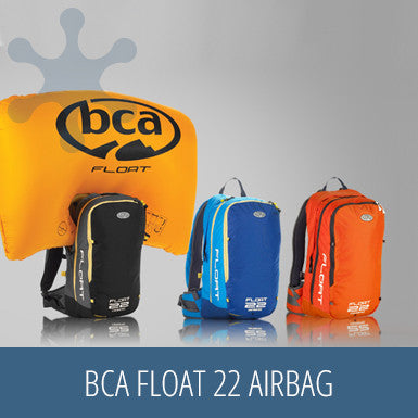 BCA Float 22 Airbag