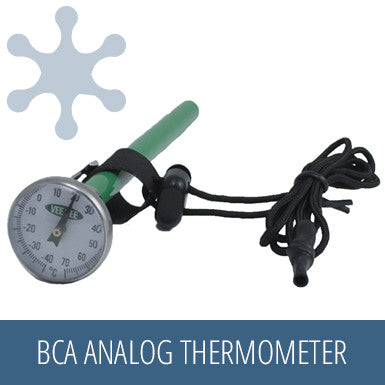 BCA Analog Thermometer