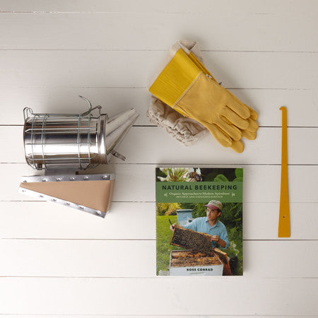 SHED Beekeeping Kit