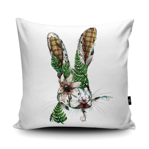 Harry Cushion by Kat Baxter