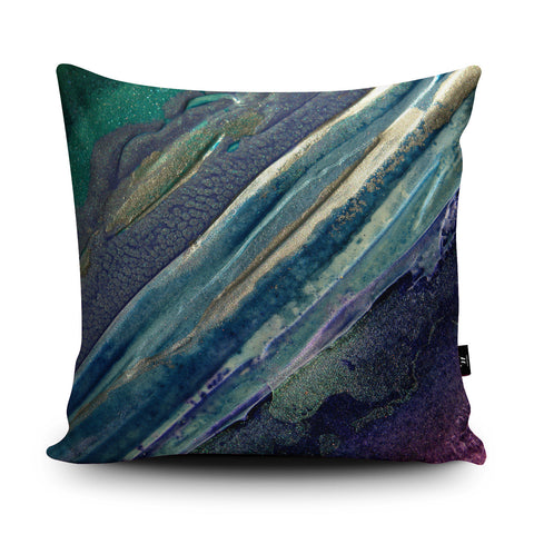Celebration Cushion by Rosalind Dando