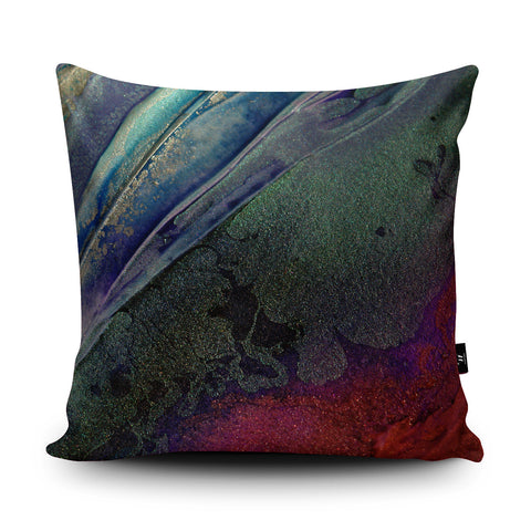 Gala Cushion by Rosalind Dando