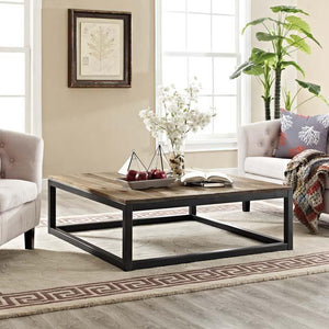 Algiers Large Coffee Table Free Shipping