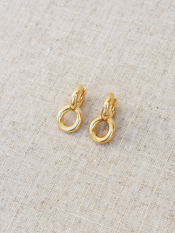Alya Luxe Earrings