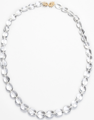 "Kleck Clasp 36"" Necklace (4 options)"