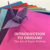 Introduction to origami