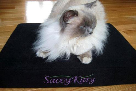 Savvy Rest Savvy Kitty Pet Bed