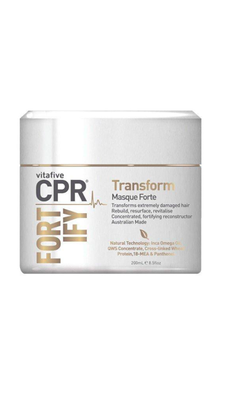 CPR Fortify Transform Masque Forte 200mL