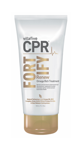 CPR Fortify Renew Omega Treatment 180mL