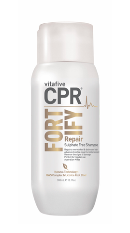 CPR Fortify Repair Shampoo 300mL