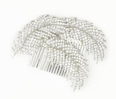 Rose - Women Hair Comb