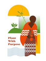 Plant With Purpose Long Sleeve Shirt
