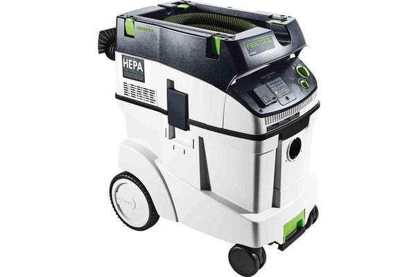 Festool 574938 CT 48 HEPA Dust Extractor (2018 Model)