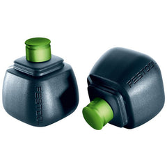 Festool 498064 Heavy Duty Oil Refill for Surfix, 2-Pack of 0.3 Liters