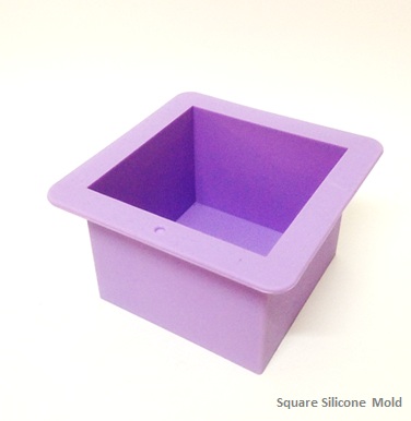 Soap Artisan | Square Soap Mold