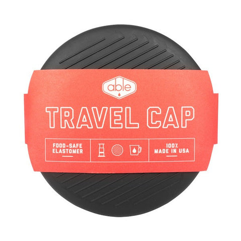 Able Aeropress Travel Cap