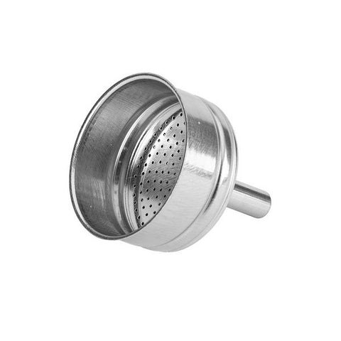 Bialetti Replacement Funnel Stainless Steel