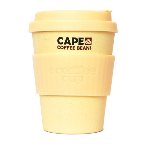 Cape Coffee Beans eCoffee Cup