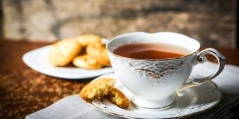 The History of Tea in the UK