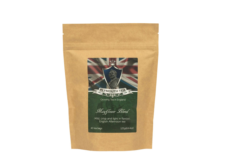 Mayflower Blend - Luxury Tea Bags