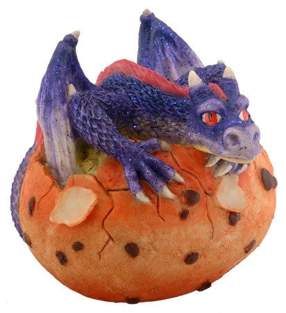 Blue Dragon Hatchling - Highway Thirty One