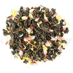 LOIRE VALLEY PEACH Oolong