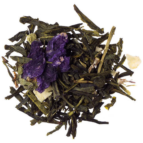 Blue Mango Tea from Culinary Teas