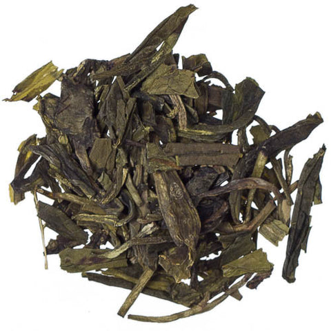 Dragonwell Tea from Culinary Teas