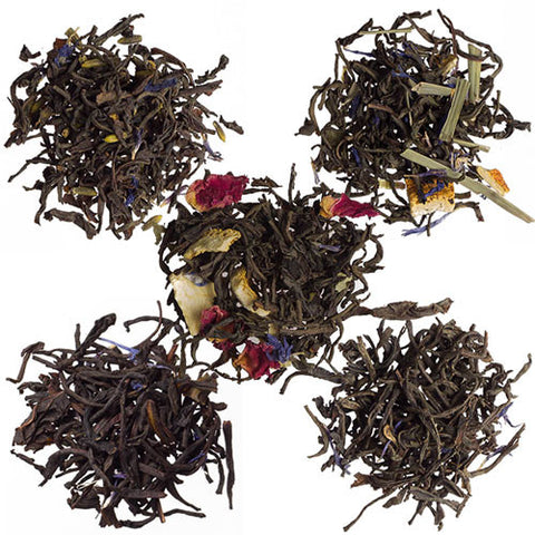 Earl Grey Sampler from Culinary teas