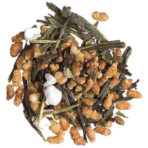Genmaicha Tea from from Culinary Teas