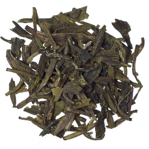 Imperial Dragonwell Tea from Culinary Teas