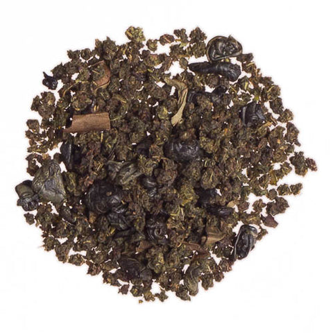 Irish Breakfast Green Tea from Culinary Teas